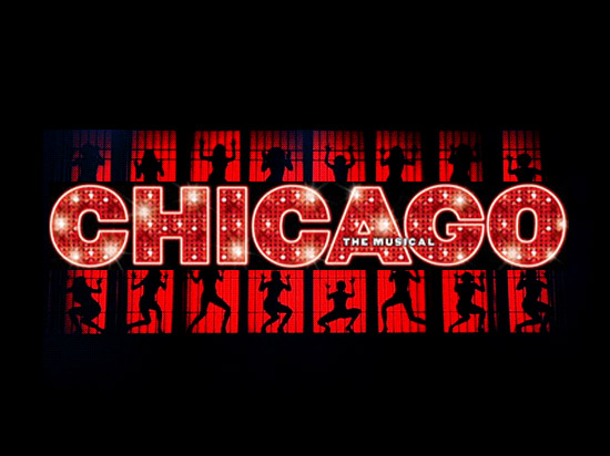 Chicago - The Musical at Des Monies Civic Center