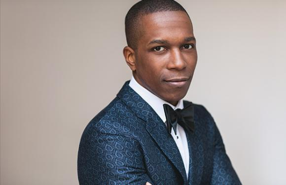 Leslie Odom Jr. & Des Moines Symphony at Des Monies Civic Center