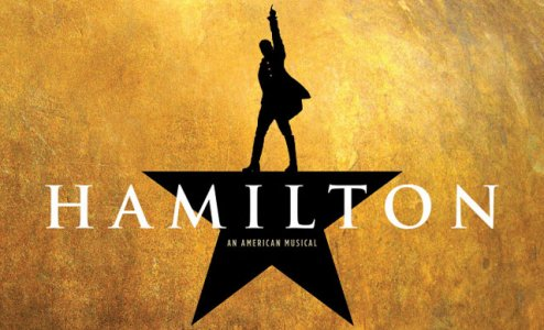 Hamilton at Des Monies Civic Center