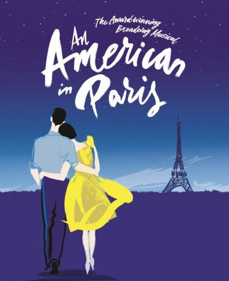 An American in Paris at Des Monies Civic Center