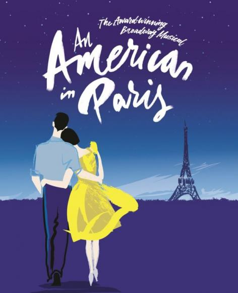 An American in Paris at Des Monies Civic Center