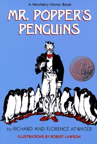 Mr. Popper's Penguins at Des Monies Civic Center