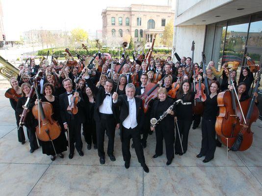 Des Moines Symphony: The Music of Led Zeppelin at Des Monies Civic Center