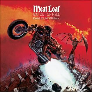 Bat Out Of Hell at Des Monies Civic Center