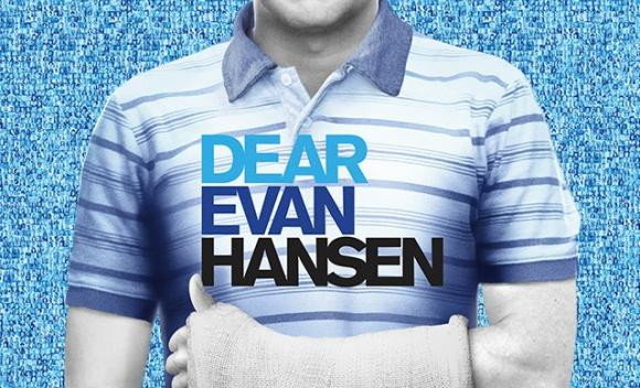 Dear Evan Hansen at Des Monies Civic Center