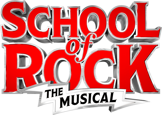 School of Rock - The Musical at Des Monies Civic Center