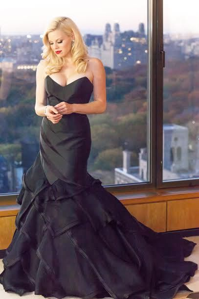 Brian Stokes Mitchell & Megan Hilty at Des Monies Civic Center