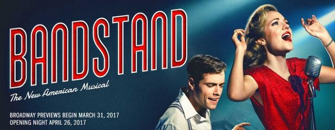 Bandstand - The Musical at Des Monies Civic Center