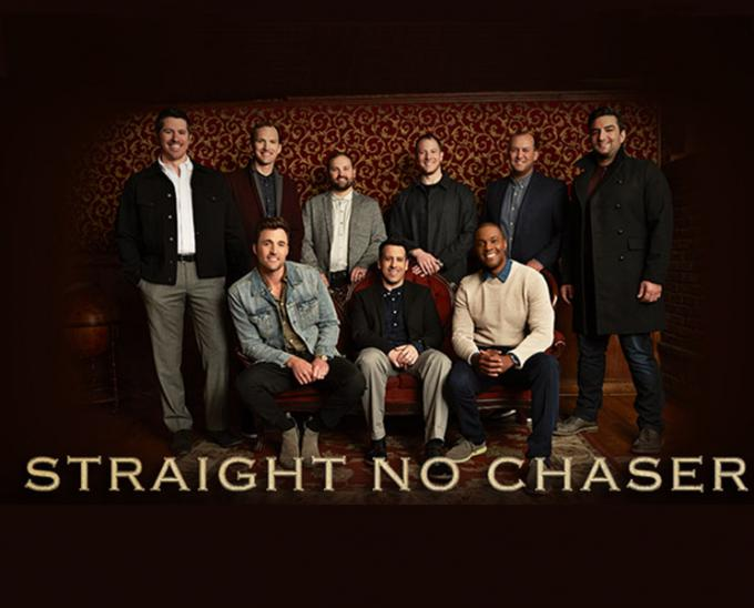 Straight No Chaser at Des Monies Civic Center
