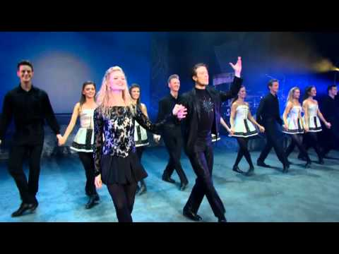 Riverdance at Des Monies Civic Center