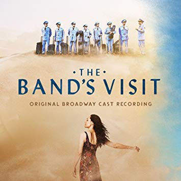 The Band's Visit [POSTPONED] at Des Monies Civic Center