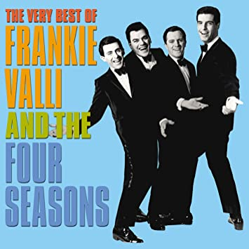 Frankie Valli & The Four Seasons at Des Monies Civic Center