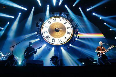 Brit Floyd at Des Monies Civic Center