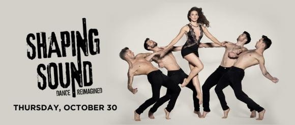 Shaping Sound at Des Monies Civic Center