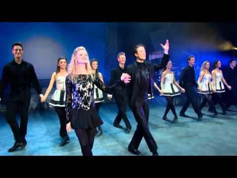 Riverdance at Des Monies Civic Center